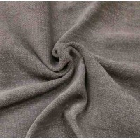 Grey Fire Rated Velvet Fabric