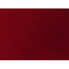 Burgundy Cotton Velvet Fabric