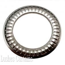 Nickel Design #11 Grommet Eyelets Size #12